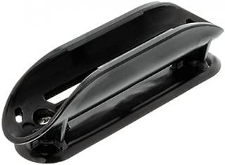 Scotty 0342-BK Glue On Mount C/W 0136 Paddle Clip