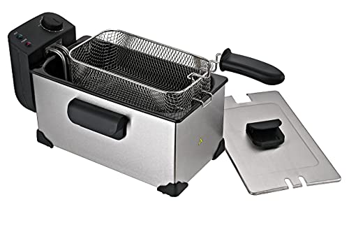 friggitrice jocca JOCCA 5519 – Friggitrice