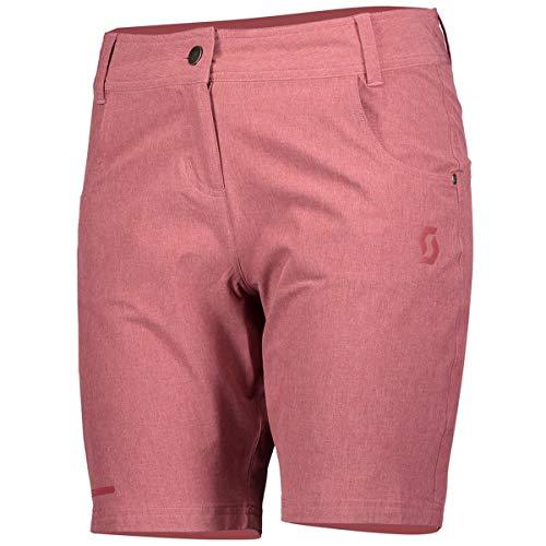 Scott Trail MTN 40 Damen Fahrrad Short Hose kurz rosa 2019: Größe: M (38/40)