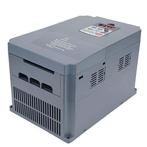 Inversor de VFD VFD de salida trifásica 0-380V de entrada de 1 fase para equipo de máquina