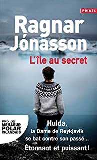 L'île au secret par Jónasson