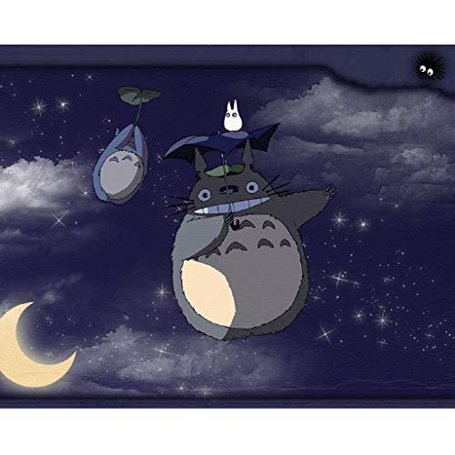 LYLZZ Puzzle, My Neighbour Totoro Animado 300/500/1000/1500