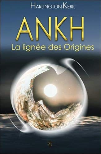 Ankh - Origin тукумунан