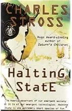 Halting State byStross