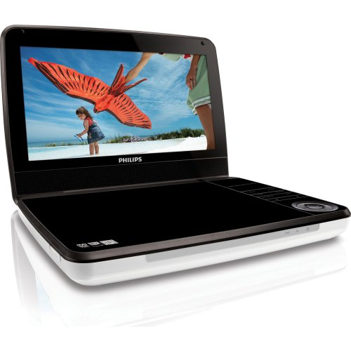 7 in portable dvd player - 6