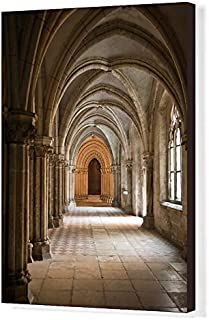 Media Storehouse 20x16 Canvas Print of Thurn und Taxis Palace Regensburg, Germany (13937398)