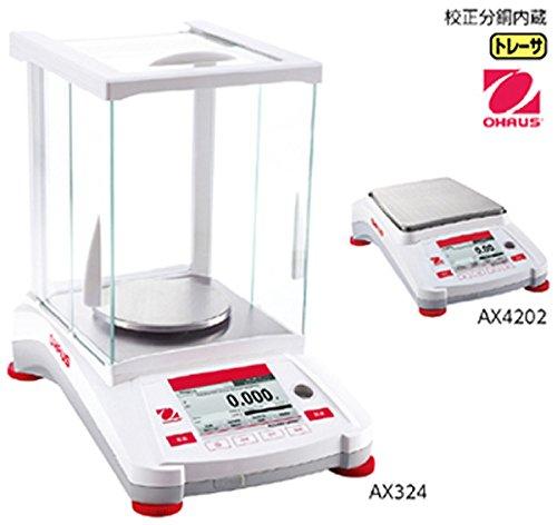 オーハウス 電子てんびん AX5202