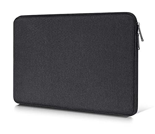 Drawing Tablet Tasche Sleeve für Xp-Pen Artist12, Star 06/Huion H610 Pro V2, HS610, KAMVAS 12 GT-116/VEIKK A15 A30/Wacom DTC133W0A One 13.3, Cintiq Pro/GAOMON PD1161 M10KK 2018 M10K M106K PRO, schwarz