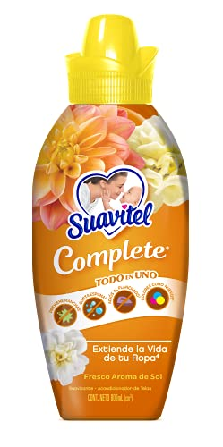 suavitel cuidado superior 850 ml precio fabricante Suavitel