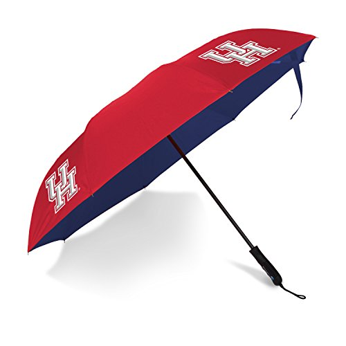 Betta Brella NCAA Houston Cougars Better Brella Wind-Proof Umbrella