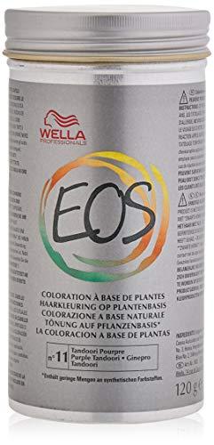 Wella EOS Coloración vegetal (120 g)