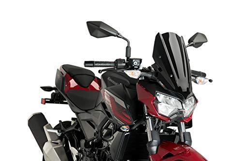 Puig Wind. New Generation Kawasaki Z400 19-20