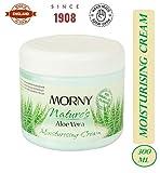 En Inglés Crema Corporal Morny Crema Hidratante Aloe Vera 300ml