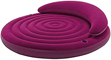 intex Ultra Daybed Lounge, Multi-Colour, 68881