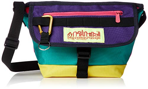 マンハッタンポーテージ『Coney Island Casual Messenger Bag』