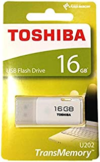 Toshiba USB Flash Drive 16GB