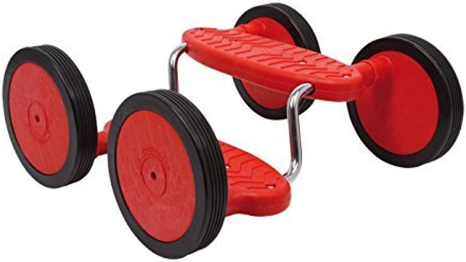 Legler rougeini Calisthenics and Ability Toy by petit Foot
