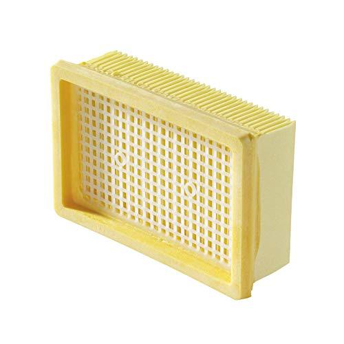 Filtro plissettato piatto per Karcher Serie WD5 - WD 5 P / P Premium / Premium / Premium Renovation Kit alternativa al 2.863-005.0 / 28630050 di Microsafe