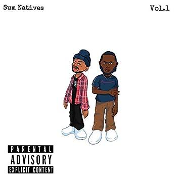 Sum Natives Vol.1
