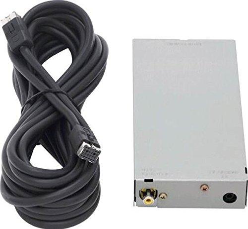 Pioneer GEX-6100TV TV Tuner & Antenna for AVR-W6100