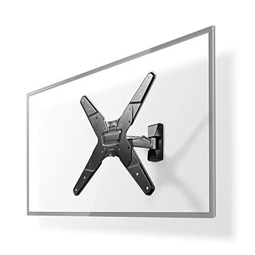 Nedis - Vollbewegliche TV-Wandhalterung - 26 – 42