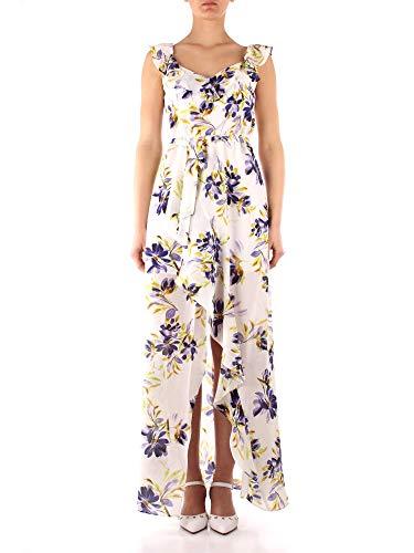 Guess Isabella Dress Vestito, Multicolore, S Donna
