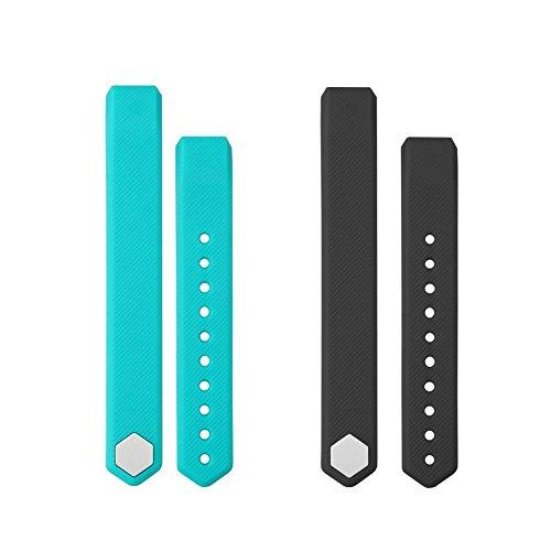 Toobur cinghie di ricambio cinturino per ID115e ID115HR, 2pezzi