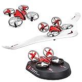 ハイテック マルチプレックス ジャパン ハイテック LISHITOYS TRAN3 (トランスリー) All-in-one Drone L6082 ドローン