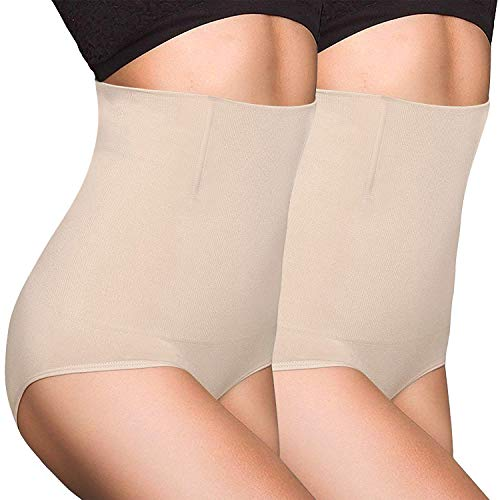 Product Image of the OLIKEME Women's Shaperwear, Tummy Control Firm Control Waist Shaper for Women...