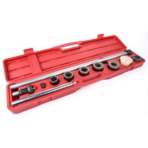 """JEGS Camshaft Bearing Installation & Removal Tool   For Camshaft Bearing Bores Between 1.125"""" and 2.690"""""""
