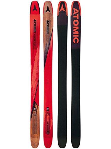Atomic Backland FR 109 Skis