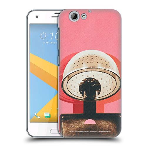 Head Case Designs Offizielle The Umbrella Academy Haartrockner Staffel 2 Grafik Harte Rueckseiten Huelle kompatibel mit HTC One A9s