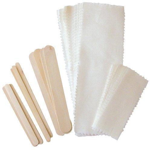 FantaSea 40 piece Waxing Kit (Pack of 2) by FantaSea
