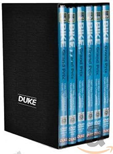 Bike Grand Prix 1984-1989 [6 DVDs]