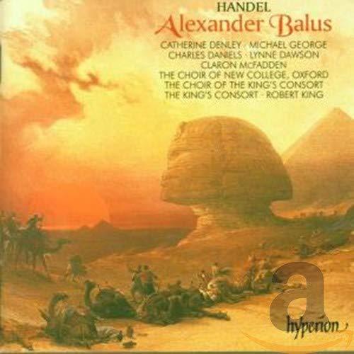Alexander Balus (2 CD)