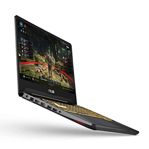 "ASUS TUF (2019) Gaming Laptop, 15.6"" 120Hz FHD IPS-Type,..."