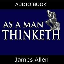 Best james allen as a man thinketh audio Reviews