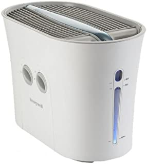Honeywell Easy to Care Cool Mist Humidifier, HCM-750, White