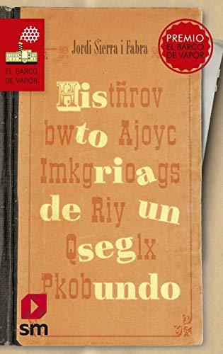 Historia de un segundo (El Barco de Vapor Roja nº 194) eBook: Fabra, Jordi Sierra i, Carlos Velázquez: Amazon.es: Tienda Kindle