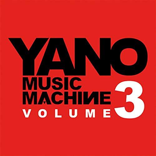 Yano Music Machine Vol. 3