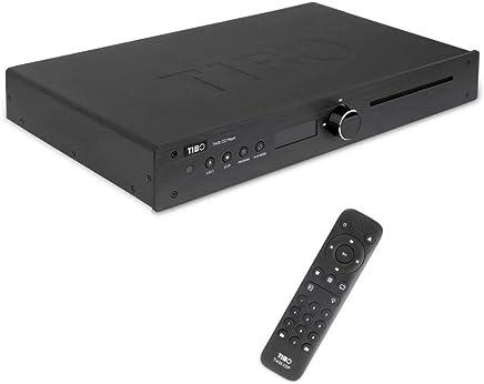 Sony STSE370B Tuner Fm//Mw//Lw Rds 30 Preset Black