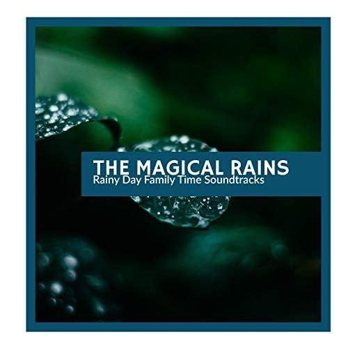 Relaxing Rain Sounds