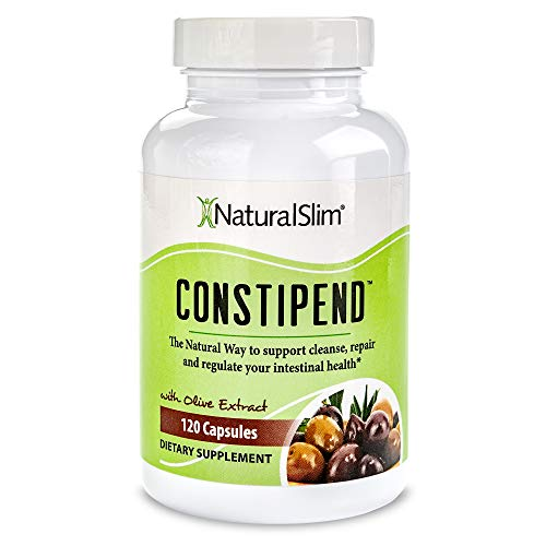 Relaxslim Constipation Remedy, Formulated By Award Winning Metabolism And Weight Loss Specialist- Natural Colon Cleanse Without Cramping Or Side Effects For Fast Relief And A Flatter Tummy