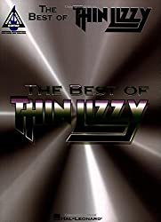 Best of Thin Lizzy: With Notes & Tablature