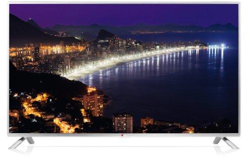 Abbildung LG 32LB570V 80cm (32 Zoll) LED-Backlight-Fernseher, EEK A (Full HD, 100Hz MCI, DVB-T/T2/C/S/S2, CI+, Smart-TV)
