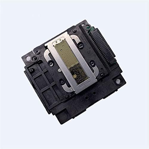 Accesorios de impresora Cabezal Compatible con cabezal de impresora Epson apto para L358 L365 L381 L400 L401 L455 L541 L551 L555 XP300 XP302 XP303 XP305 XP306 XP310 XP312 Cabezal de impresión (Color: