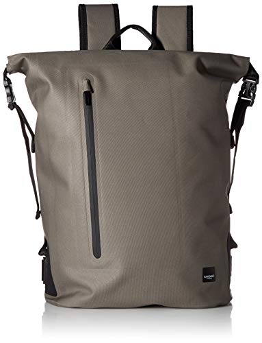 Knomo Thames Cromwell - Rolltop Backpack - Backpack