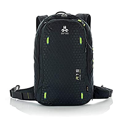 ARVA Reactor 15 Ultralight Avalanche Airbag Backpack Grey, One Size