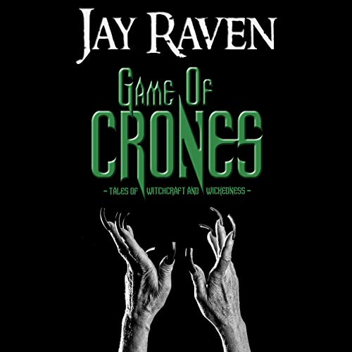 Game of Crones  By  cover art