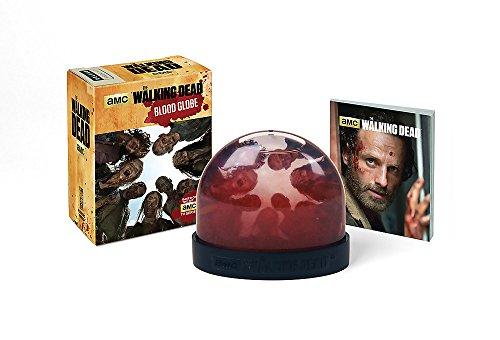 The Walking Dead Blood Globe (RP Minis)